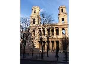 Location de Parking abrité : 3bis Rue Mabillon 75006 Paris