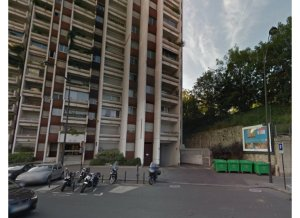 Location de Parking abrité : 361 Rue Lecourbe, 75015 Paris, France