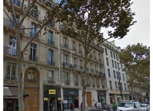 Location de Box / Garage : 17 Boulevard Malesherbes 75008 Paris