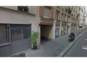 Location de Parking abrité : 10 Rue Neuve Popincourt, 75011 Paris, France