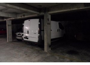 Location de Parking abrité : 20 Quai de la Marne 75019 Paris
