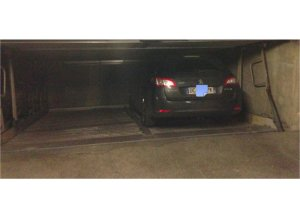 Photo du parking 3 avenue lacassagne 69003 Lyon