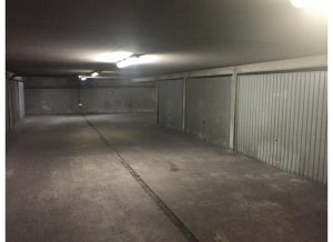 Location de Box / Garage : 36 Rue Desaix 69003 Lyon