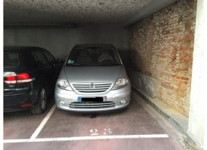 Photo du parking 23  Rue des Salenques 31000 Toulouse