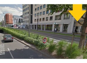 Location de Parking abrité : 63 Rue de la Villette, 69003 Lyon, France