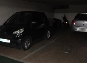 Location de Parking abrité : 44 Rue de Longchamp, Paris, France