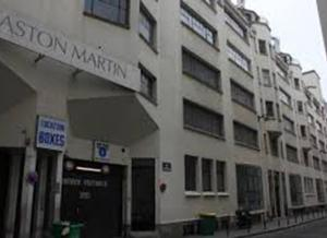 Location de Box / Garage : 7 Rue de la Cavalerie, 75015 Paris-15E-Arrondissement, France