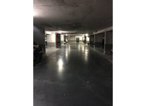 Photo du parking 4 Rue Pierre Pietri, Nice, France