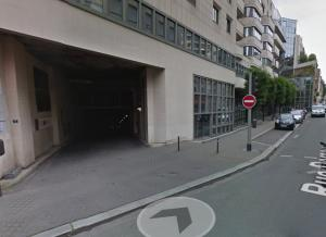 Photo du parking 3 Rue Dareau, Paris, France