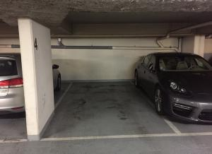 Place de parking à louer : 59 Rue de Lourmel, Paris, France