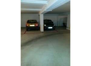 Location de Parking abrité : 66 Rue Blomet, Paris, France