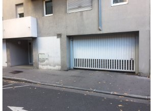 Location de Parking abrité : 5 Rue Smith, 69002 Lyon, France