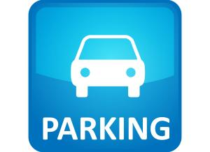 Location de Parking abrité : 116 Boulevard Raymond Poincaré, Antibes, France