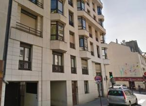 Location de Box / Garage : 253 Rue Saint-Jacques, 75005 Paris, France