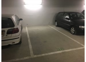 Location de Parking abrité : 21 Rue Franklin, 93100 Montreuil, France