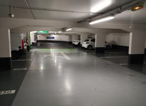 Photo du parking 31 Boulevard d'Arcole, Toulouse, France