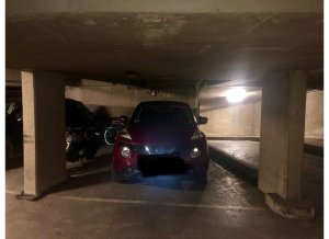Location de Parking abrité : 200 Rue de Lourmel, 75015 Paris, France