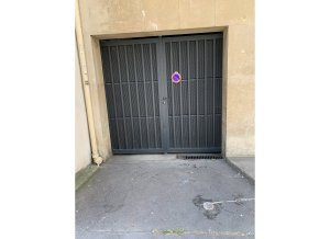 Photo du parking 34 Rue des Bergers, 75015 Paris, France
