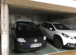 Location de Parking abrité : 32 Rue de Plaisance, 75014 Paris, France