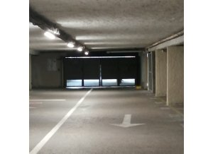 Location de Parking abrité : 78 Rue Vitruve, 75020 Paris, France